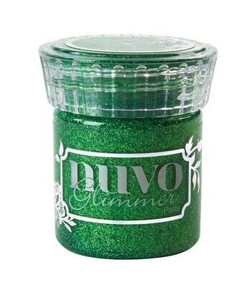 Nuvo by Tonic glimmer paste emerald green 50 ml